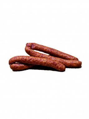 ***LOT DE 4 SAUCISSES APERITIVES + 1 GRATUITE